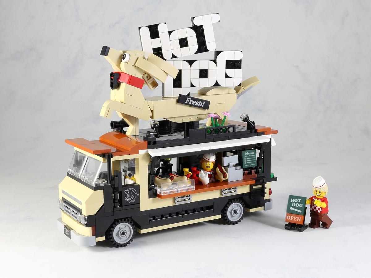lego® ideas: tolle ideen zum unterstützen - brickhaufen.ch-schweizer